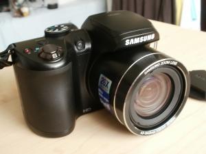 Samsung WB-100